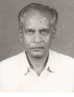 Dr. G.CHANDRA GRAHAM