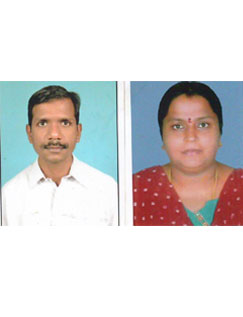 Dr. M. MUTHUKUMAR MS MCh CTS & Dr. PRABHA MBBS USILAMPATTI