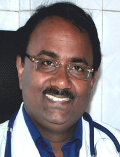 Dr. P S NAGENDRAN